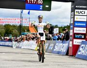cyclingnews.com. Яна Беломоина