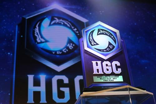 Фоторепортаж HGC: жаркий уик-энд в Киеве