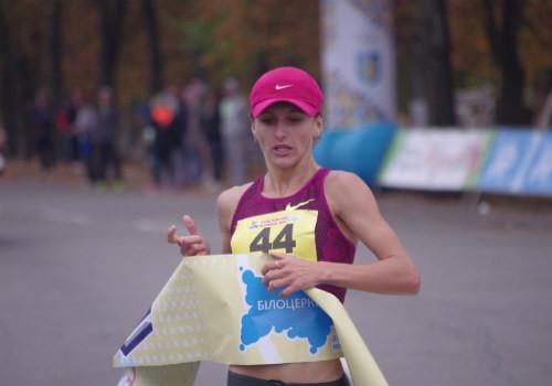 ЧМ-2017. Виктория Хапилина не смогла финишировать в марафоне