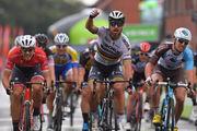 Дубль Сагана на этапах BinckBank Tour-2017 и 99-я победа в карьере