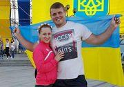 Юлия КАЛИНА: «Тренируюсь, несмотря на дисквалификацию»