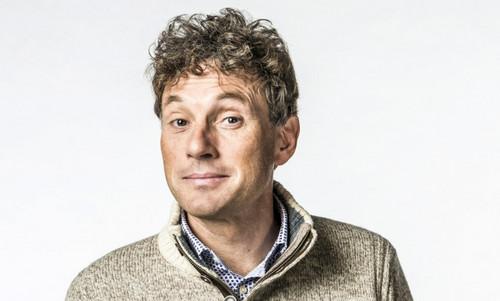 Бельгийский комментатор сорвал голос, застряв во львовском туалете