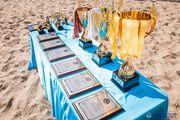 Пляжный футбол: в субботу золотая битва Киева ХИТ - АРТУР МЬЮЗИК!