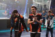 Team Empire и Virtus.Pro покидают The International