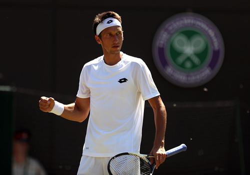 Стаховский вышел в финал турнира в Портороже