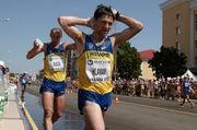 ЧМ-2017. Игорь Главан остановился в шаге от медали