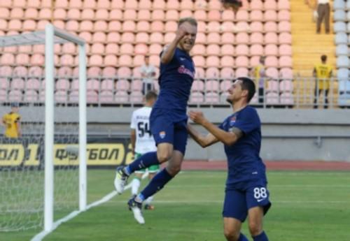 Мариуполь — Карпаты — 3:0. Видеообзор матча