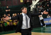 Виталий Черний стал ассистентом тренера в Литкабелисе