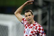Срна отказался от возвращения в сборную Хорватии