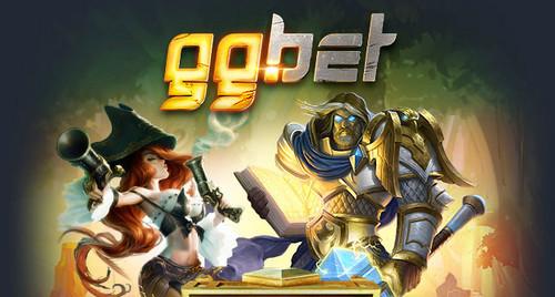 GG.BET - зарабатывай, совершая ставки на игровые события