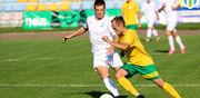 Полісся не прибуде на матч із Буковиною через фінансові проблеми