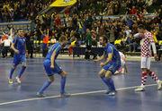 До ЧЄ-2018 з футзалу збірна України зіграє з Італією та Казахстаном