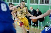 Игрок сборной Украины Вячеслав Бобров продолжит карьеру в Литве