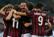 Getty Images. ФК Милан