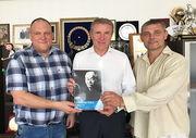 В Україні запустять проект Академії IJF