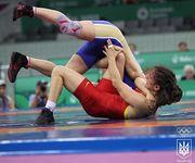 Українські борці виступлять на чемпіонаті світу в Парижі