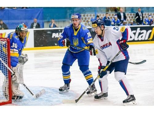 Хоккеисты сборной Украины признались в сдаче матча ЧМ-2017