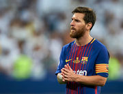 Манчестер Сити готов заплатить Барселоне 300 млн евро за Месси