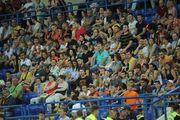 Матчи Шахтера в Харькове посещают в 5,5 раз больше, чем во Львове
