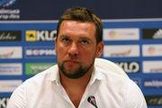 Бабич подал в отставку с поста главного тренера Черноморца