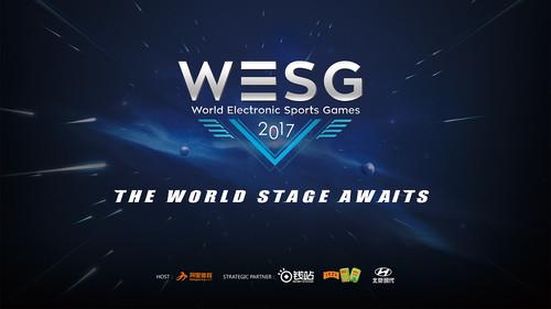 Анонсирован Национальный чемпионат мира по киберспорту