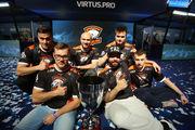 WESG 2017. Virtus.pro снова в деле!