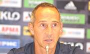 Ади ХЮТТЕР: «Непонятно, почему УЕФА не развел нас с Динамо»