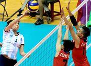 Универсиада-2017. Женская сборная Украины сыграет за бронзовые медали