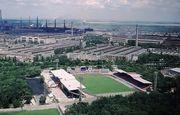Продано около 9 тысяч билетов на матч Мариуполь – Динамо
