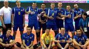 Универсиада-2017. Мужская сборная Украины вышла в полуфинал