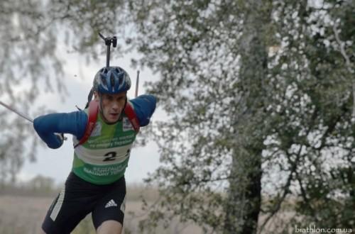 ЛЧМ-2017. Украинцы не смогли пробиться в Топ-10 мужского спринта