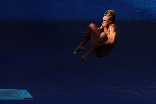 Горшковозов и Недобига завоевали золотую медаль на Универсиаде