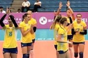 Универсиада-2017. Женская сборная Украины стала бронзовым призером