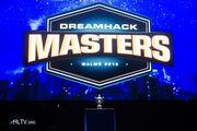 DREAMHACK MASTERS. Групповой этап и подробности турнира