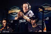 Тренеры получат новые полномочия на DreamHack Malmo