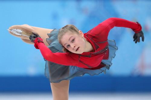19-летняя олимпийская чемпионка Липницкая завершила карьеру