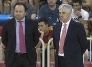 Испания против Франции сыграет экспериментальным составом