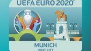 Мюнхен презентовал логотип к Евро-2020