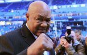 Джордж ФОРМАН: «С таким джебом Кличко может боксировать вечно»