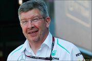 Росс Браун готов вернуться в Формулу 1
