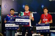 Все про фінал Літнього Кубка Динамо Київ eSports