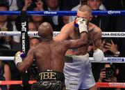 МЕЙВЕЗЕР: «Молодые боксеры расправятся с Макгрегором раньше меня»