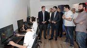 В Иордании открывается учебный центр для киберспортсменов