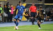 Евгений Ткачук рассматривает предложение клуба из Чехии