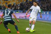 Тамаш Кадар забил дебютный мяч за сборную Венгрии
