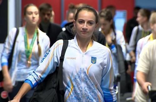 Валерия ГУДЫМ: «То, что я уже закончила карьеру – 100%»