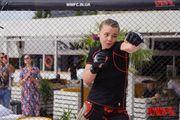 Светлана ГОЦЫК: «Для меня ММА – это больше, чем просто спорт»