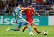 fifa.com/worldcup. Казахстан – Черногория – 0:3