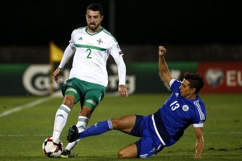 Группа C. Азербайджан на выезде проиграл Норвегии