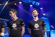 Сенсация DreamHack Malmo. G2 выбивают SK Gaming